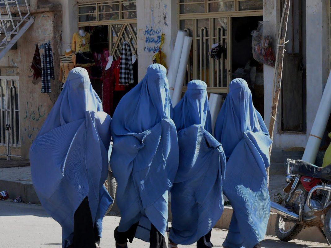 Zašto je emancipirana žena ključ društvenog, ekonomskog i političkog napretka Afganistana?